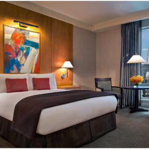 Enjoy up to 20 % off your stay at Sofitel New York @Accor Hotels