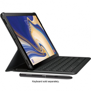 "Samsung Galaxy Tab S4 10.5"" Tablet w/ S Pen @ Best Buy"