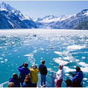 Princess Cruises  - 7 Days Alaska Cruise Inside Passage (Roundtrip Seattle)