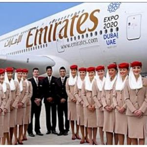 Airfarewatchdog -  阿联酋航空(Emirates)北美往返国际机票大促