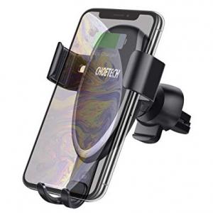 CHOETECH 10W快速无线充电手机支架 @ Amazon