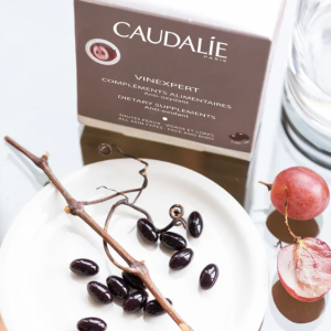 Caudalie Buy 2 Packs of Supplements