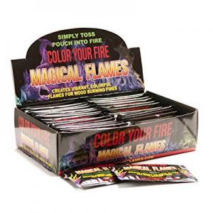Magical Flames (50, Magical) now 15.0% off