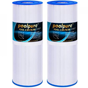 POOLPURE Spa Filter for Hot Tubs Replaces Pleatco PRB25-IN Unicel C-4326 FC-2375 now 50.0% off , 2..