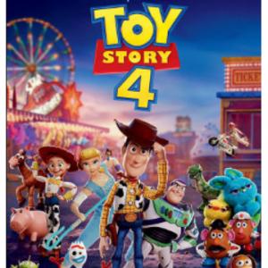 Fandango - Toy Story 4 Tickets Sale