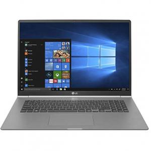 """LG Gram 17"""" 2560x1600 Laptop (i7-8565U 16GB 256GB SSD 2.95 lbs) @ COSTCO"""