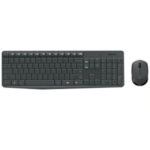 4b830a61f71 Logitech MK235 Wireless Keyboard & Mouse @ Office Depot and OfficeMax