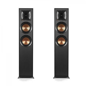 Klipsch R-625FA Dolby Atmos Floor Standing Speakers (Pair) @ Adorama