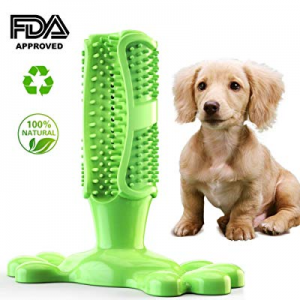 One Day Only!20.0% off Balai Dogs Toothbrush Stick - Puppy Teeth Cleaning - Pets Doggy Effective D..