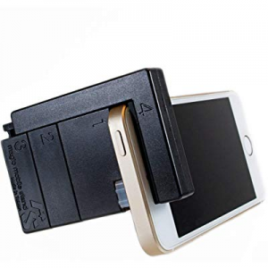 One Day Only!Stand for Mobile Phones and Tablets (Black) now 80.0% off