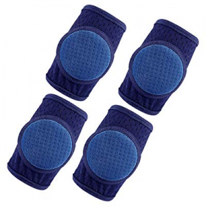 Baby Knee Pads now 15.0% off , TUTUWEN Adjustable Breathable Elbow Pads Walking Safety Protective ..