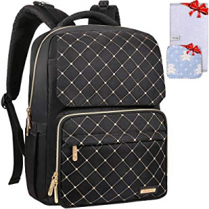 Diaper Bag Backpack now 10.0% off , Bamomby Multi-Function Waterproof Travel Backpack Nappy Bags f..