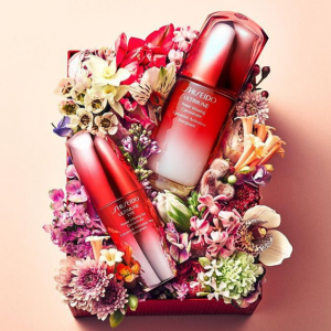 Restock! Shiseido Ultimune Eye Power Infusing Eye Concentrate Sale @ Macy's