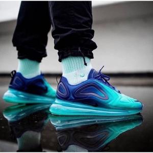 【Foot Locker UK】精选 Nike Air Max 720 男女士,童鞋款特惠