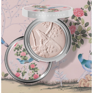 Pre-Order CHANTECAILLE Limited Edition Lumiere Rose Compact @ Barneys New York