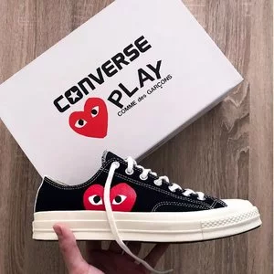 Comme des Garcons Play Sale @Barneys New York
