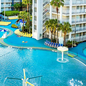 Holiday Inn Resort Orlando Suites - Waterpark From $84.55 @IHG