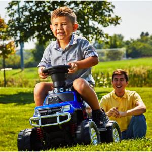 Huffy 12V 电动骑行玩具车,可遥控 @ Walmart