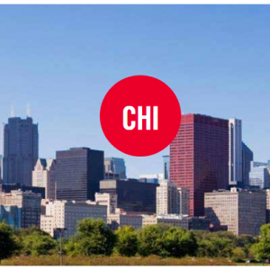 Chicago CityPass - Chicago's top 5 ttractions Sale@CityPASS