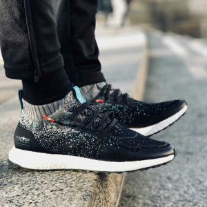 50% Off Men's Adidas Ultraboost Mid Running Shoes @Finish Line