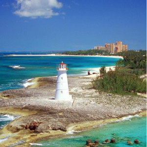 Skyscanner -  纽约至巴哈马天堂岛直飞往返机票大促,JetBlue航空