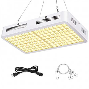 Grow Lights for Indoor Plants now 30.0% off , Roleadro 800W LED Grow Light Plant Full Spectrum 350..