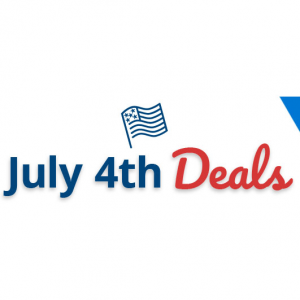 4th of July Deals @ B&H