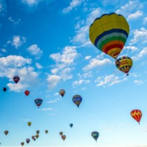 TripAdvisor Hotels - Orlando Sunrise Hot-Air Balloon Ride From $164.99