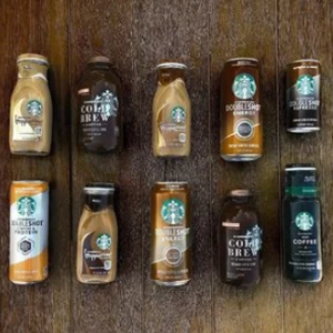 Up to 25% Off Starbucks Lead-in & Prime Day Offers