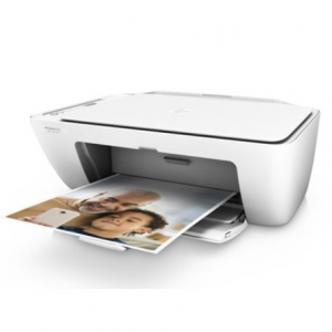 HP DeskJet 2652 Wireless All-in-One Printer @ Best Buy