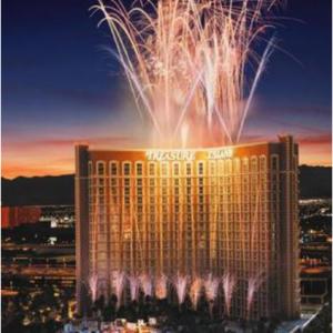 Las Vegas - Treasure Island - Ti 4-star Average for $30 @Vegas.com