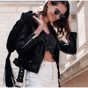 Leather Jackets, Dresses & More Sale @ Allsaints US