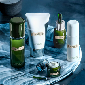 Beauty Sale (La Mer Cream $115, La Prairie Skin Caviar Liquid Lift $383 & More ) @ Harvey Nichols