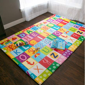 Prime Only: Baby Care Play Mat Sale @ Amazon