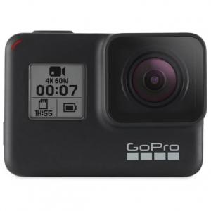 Google Express - GoPro HERO7 Black 防水4K运动相机,仅$271.86