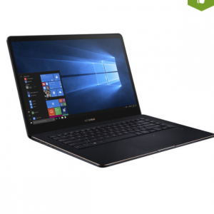 "ASUS 15.6"" ZenBook Pro 15 UX550GE Multi-Touch Laptop for $1099 @B&H Photo Video"