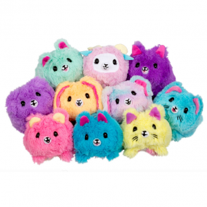 Pikmi pops surprise! 會變身的棒棒糖香味萌寵玩具 @ Walmart