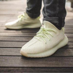 "Adidas Yeezy Boost 350 V2 ""Butter"" @ Stadium Goods"