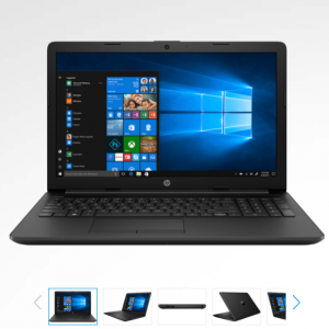 HP Laptop - 15z touch optional For $389.99 @HP Store