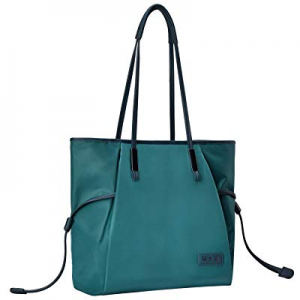 One Day Only!50.0% off Womens Large Travel Tote Bag - U+U (2019 Version) Lightweight Nylon Waterpr..