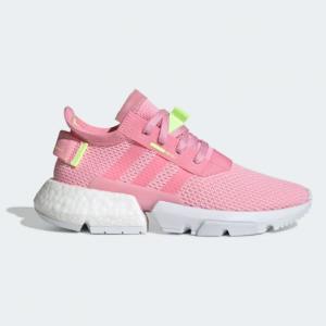 折扣区上新【adidas】精选 儿童服饰鞋履热卖 大童鞋成人可穿