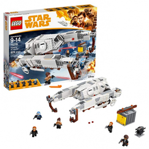LEGO Star Wars Imperial At-Hauler 75219, Multicolor @ Amazon