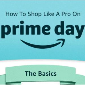 Amazon Prime Day Offer @Amazon