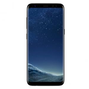 $100 OFF Samsung Galaxy S8 64GB (Unlocked) Midnight Black @BestBuy