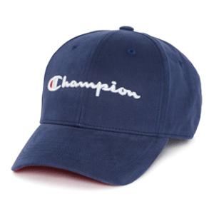 Champion Classic Script Baseball Cap Sale @Nordstrom