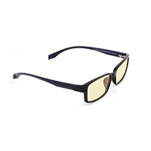 Blue Light Blocking Glasses for Computer, Anti Eyestrain UV Gaming Eyeglasses now 73.0% off