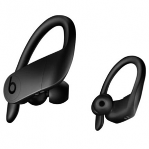 Powerbeats Pro - Totally Wireless Earphones - Black @ Amazon