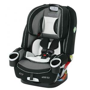 Graco 4Ever DLX 4-in-1 Car Seat, Fairmont  @ Amazon