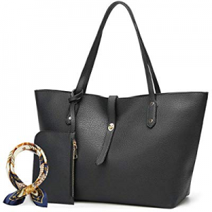 One Day Only!Women Leather Handbag Tote Bag Hobo Shoulder Bags Soft Satchel Bags For Lady now 20.0..