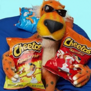 Cheetos Puffs and Chips Snacks on Sale @ Amazon.com